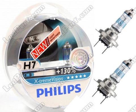 ampoule x treme power philips