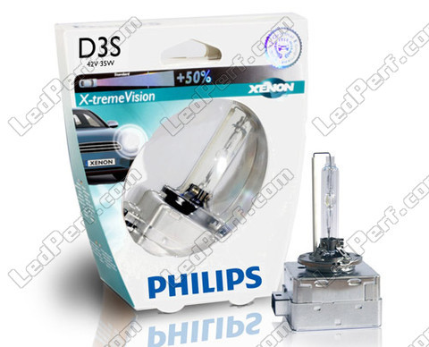 ampoule xenon d3s