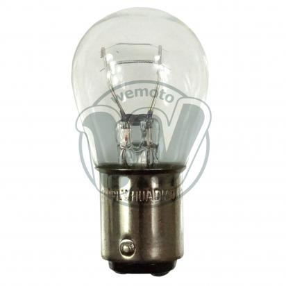 ampoule ybr 125