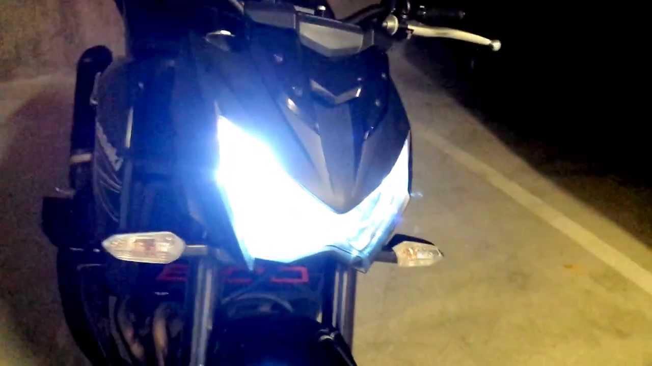 ampoule led z800