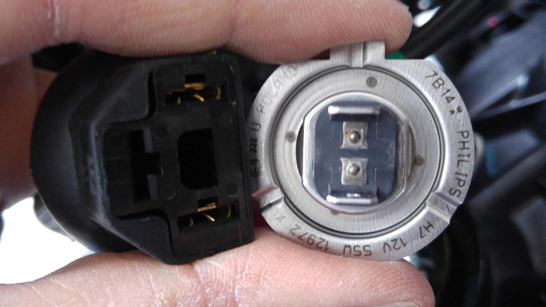 ampoule z900