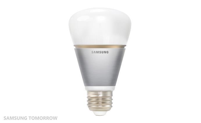 ampoule zigbee