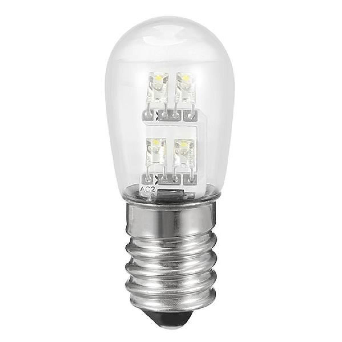 ampoule zx